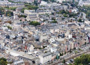 Photo ville d'Esch